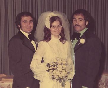 Frank, Rhonda Casalino & Family