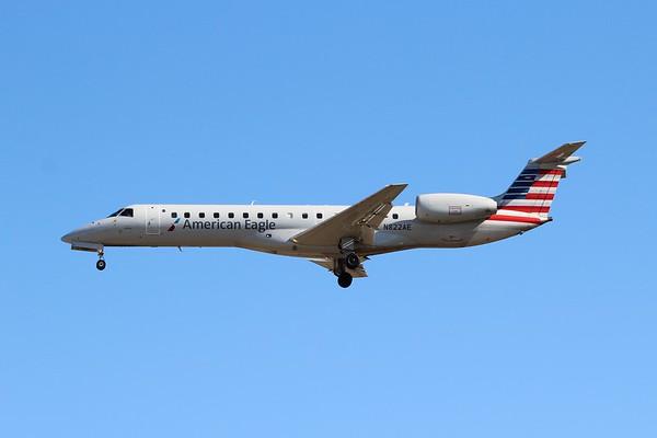Embraer E140