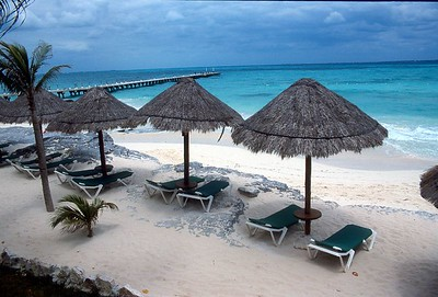 2002 Cancun