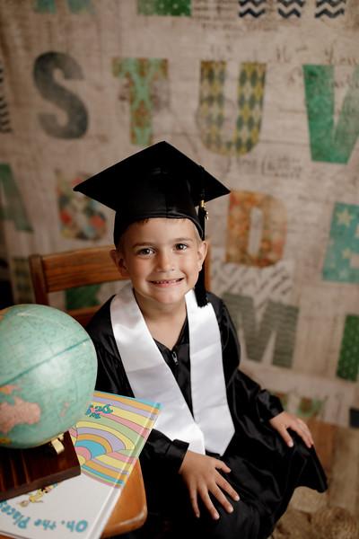 Liam | Kindergarten
