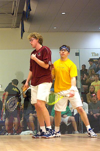 2010-03-05 Christian Henze (Williams) and William Katz (Bates)