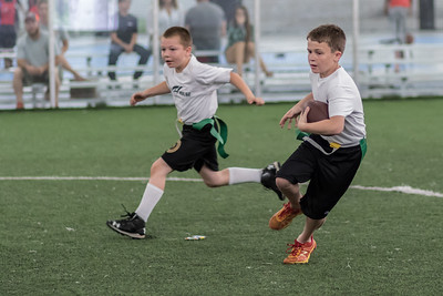 Texans 2015 Flag Football Season