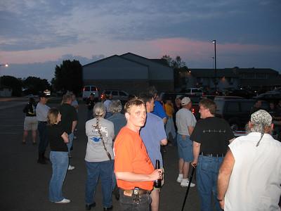 2006 Bonzai Rally