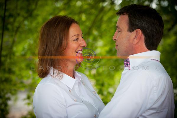 Linda & Peter E Session