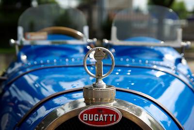 Special Bugatti