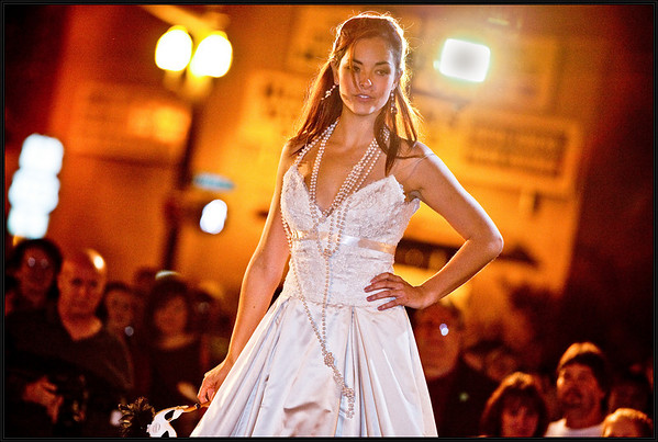 Bella Vista Bridal Fashion Show