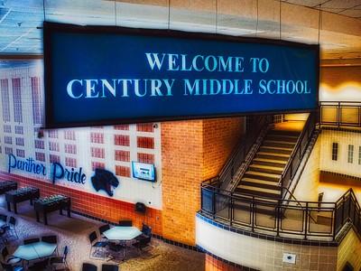 Century Middle School