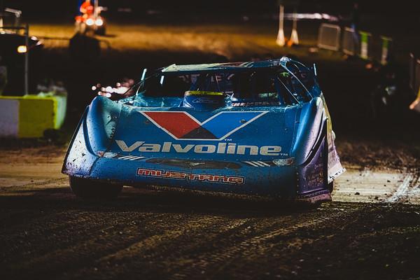 Volusia Speedway • February 11