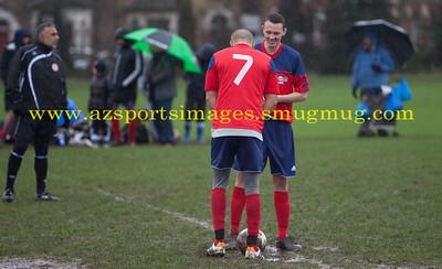 ACE FC   4-1 EAST SEVEN FC (qf BFA L/cup)