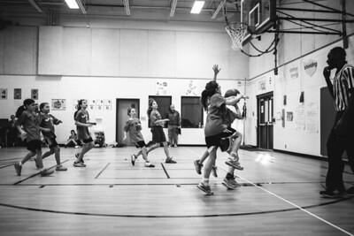 Basketball 1-31-15