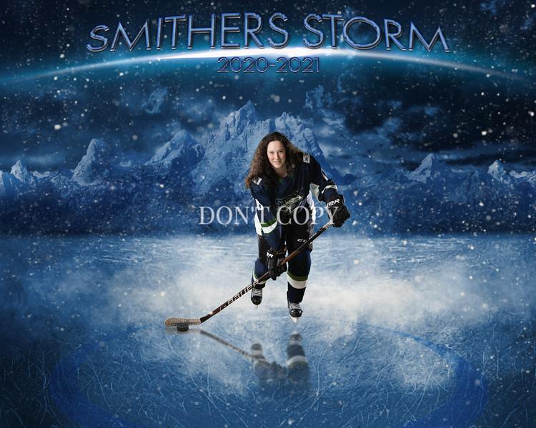 U15 Storm