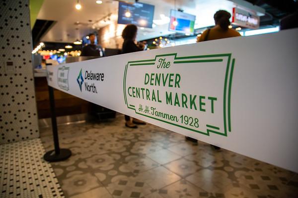 12-7-18 Denver Central Market Ribbon Cutting Ceremony