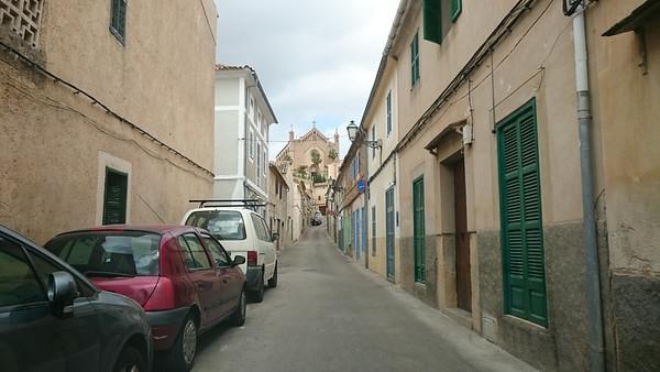 Mallorca, Altá