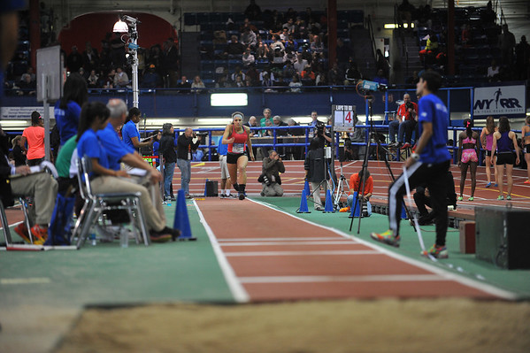 Triple Jump, Michigan Only - 2014 NB Indoor Nationals