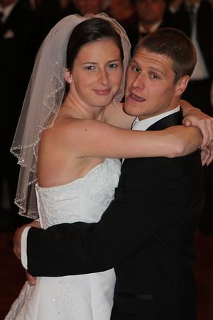 Jeff and Ginas Wedding