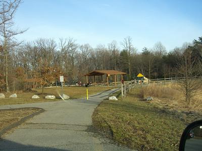 2010 - 01 - Fairland Walk