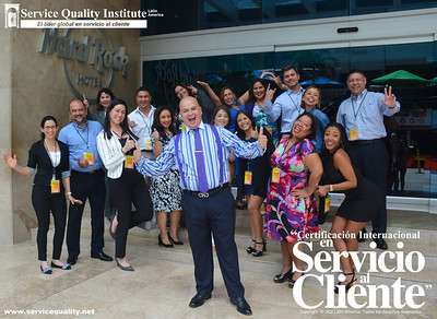 CCST Panama octubre 2018 - Seminario de Certificacion SQI