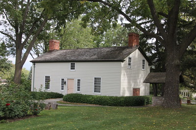 Laura Secord Homestead - 19 September 2015