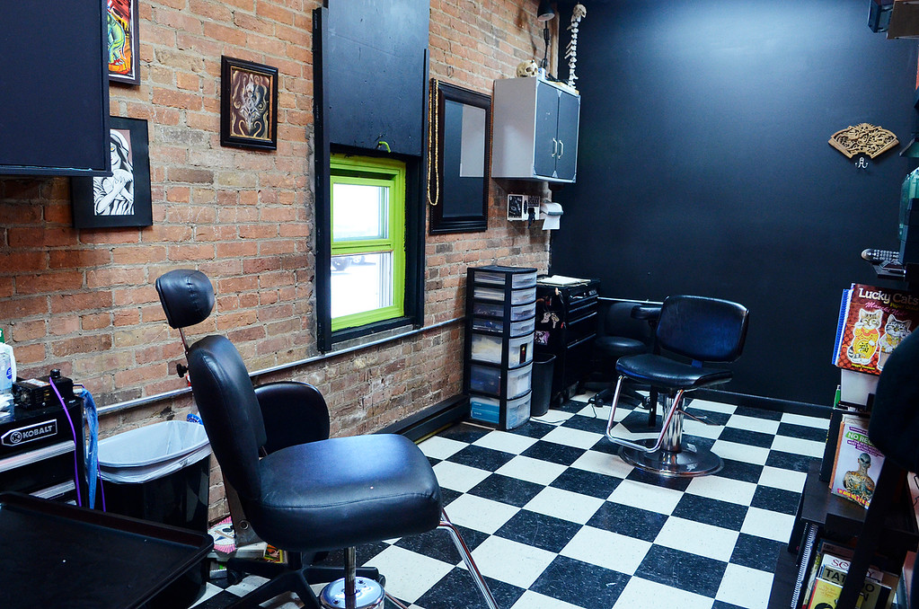 . Erica Miller - The Saratogian 