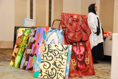 United Muslim Masjid Fashion Show