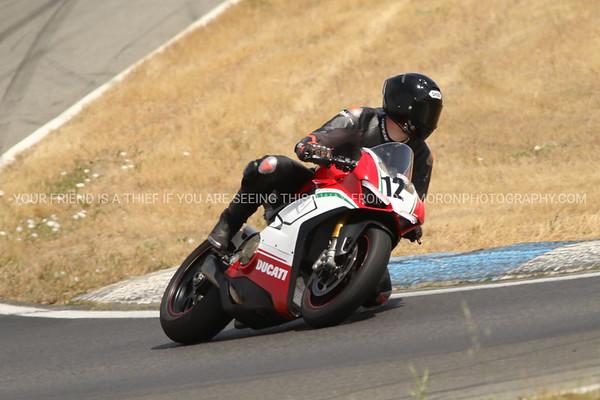 12 Ducati