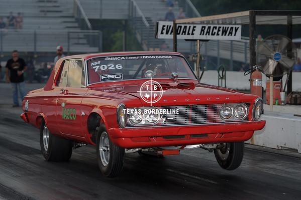 8-9-2014 Evadale Raceway 'Test n Tune n Grudge Mania'