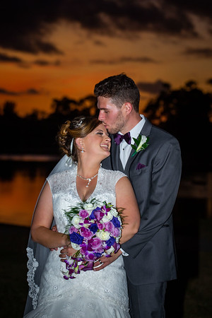 Meghan & Andrew's Wedding