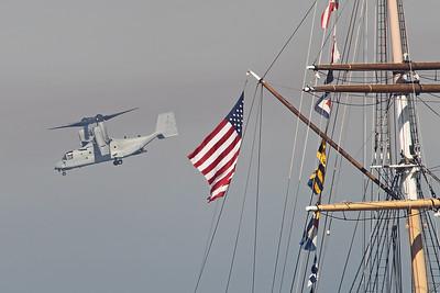 USA 2011 - Day 11 - San Francisco Fleet Week - Airshow Part 2