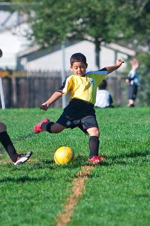 SoccerPortfolio