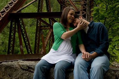 Jonathan & Leandra
