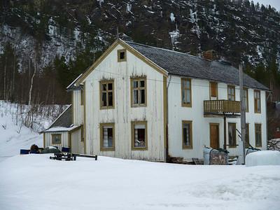 Northern NORWAY 2017