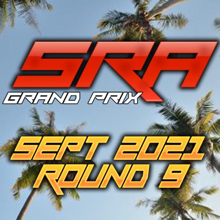 SRA Sept 2021