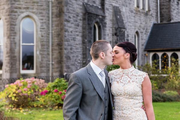 Ashling & Michael Wedding