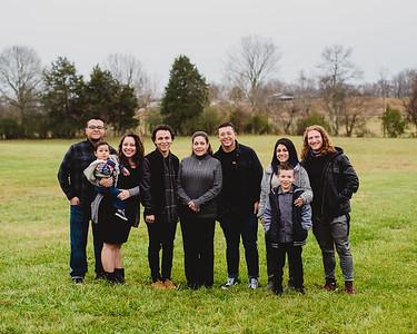 Erica & Family