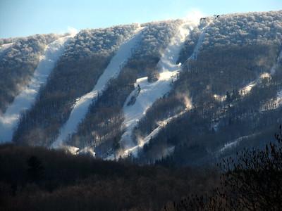 2006-01-06: Ski Trip (MA) Jiminy Peak