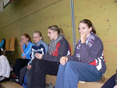 23.10.2010 - GETU Wettkampf Malans