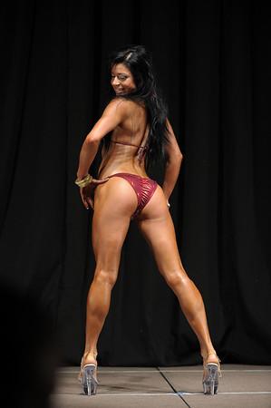 2011 Jay Cutler Desert Classic - Bikini - Medium