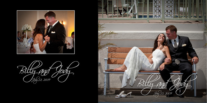 Billy and Jody Album