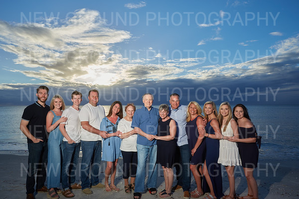 Boryszewski Hart Family