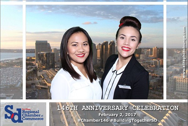 2017.02.02 San Diego Regional Chamber of Commerce