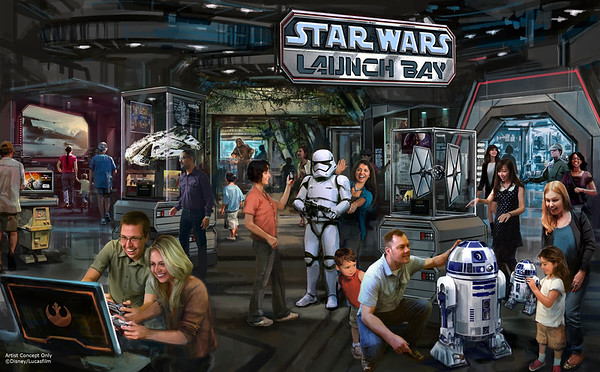 RECAP: Star Wars, Pandora: World of Avatar, Toy Story Land and more confirmed for Disney Parks