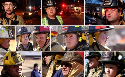 People of Emergency Services