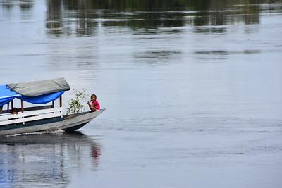 Amazon Kayak Neris - Adventure