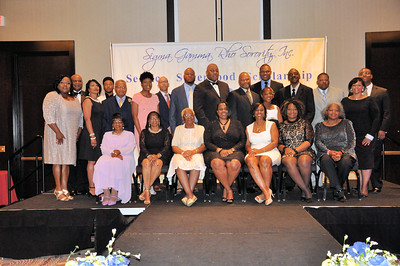 32nd Annual Rhomania Images Awards Scholarship Banquet May 6, 2017