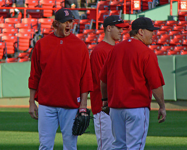 Red Sox, September 29, 2006