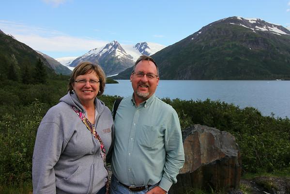 Alaska - Seward Highway - 7/12/14