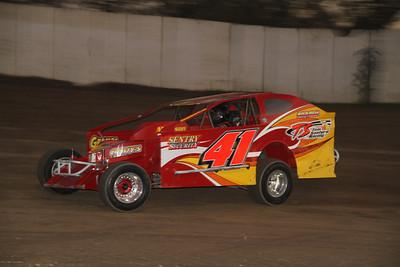 Bill McGaffin- Brewerton Speedway-10/6/11