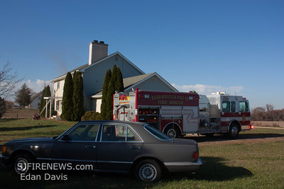 11/21/2012, All Hands Dwelling, South Harrison Twp. Gloucester County, 470 Franklinville Rd.