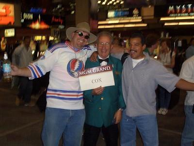 Las Vegas 5-05