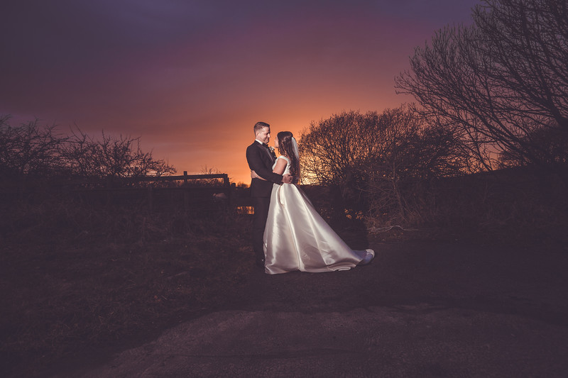 Mr & Mrs Soothill - South Causey Inn